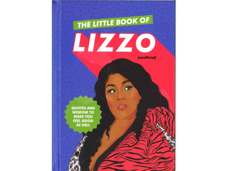 Lizzo - The Little Book Of Lizzo