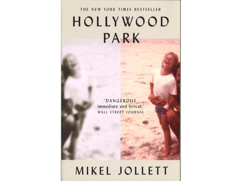 Mikel Jollett - Hollywood Park