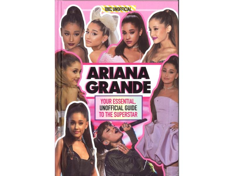 Ariana Grande - 100% Unoffical