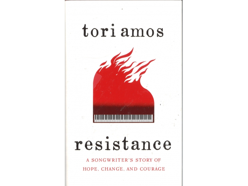 Tori Amos - Resistance