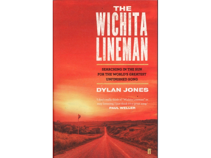 Dylan Jones - The Wichita Lineman