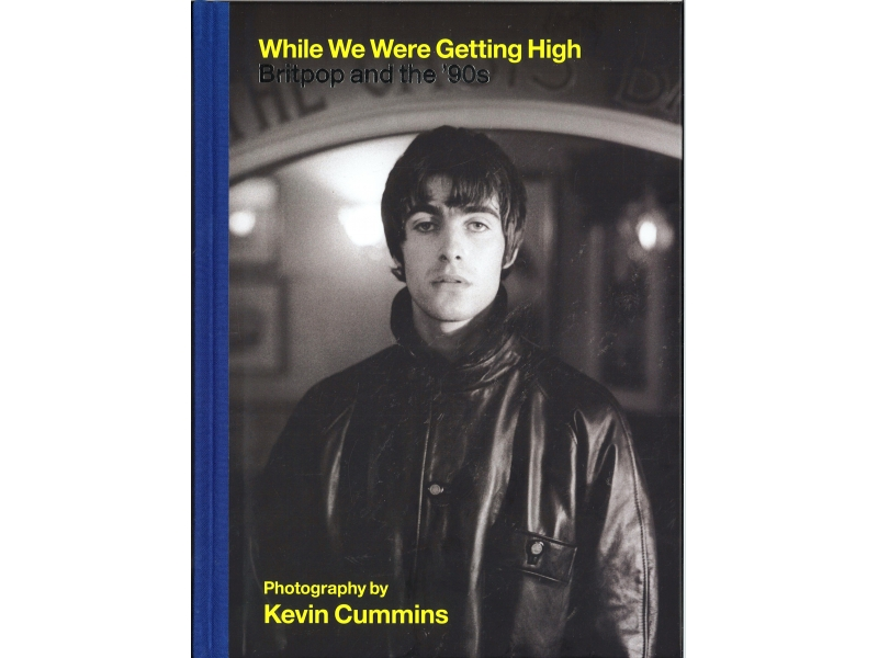 While We Were Getting High - Britpop And The 90s