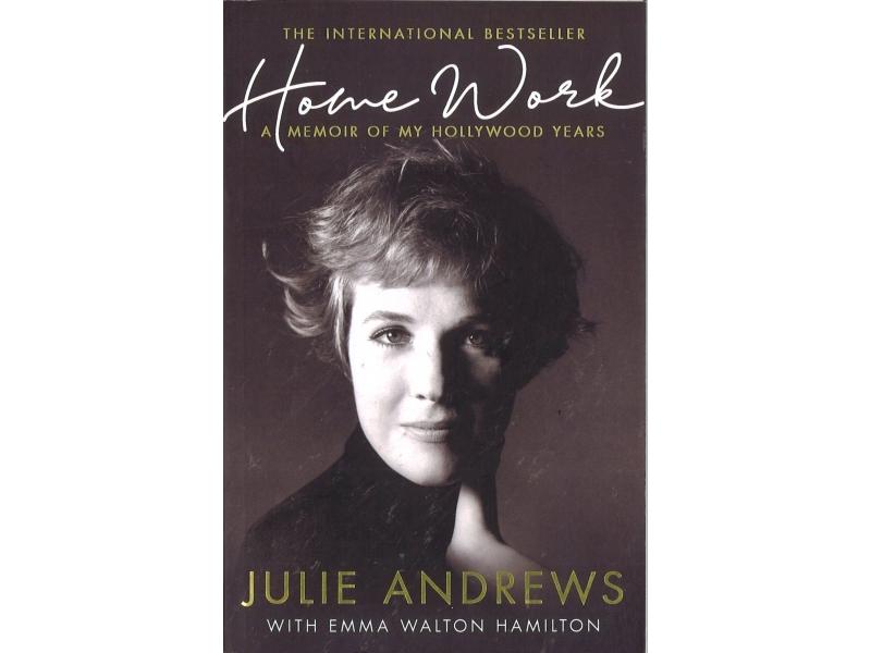 Julie Andrews - Home Work