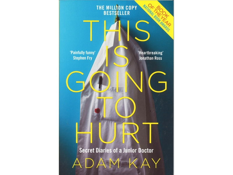 Adan Kay - This Is Going To Hurt
