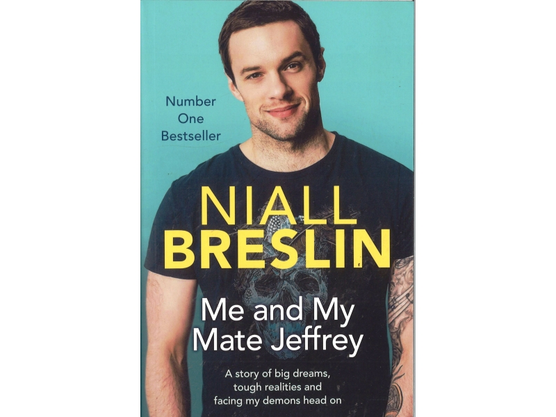 Niall Breslin - Me And My Mate Jeffrey