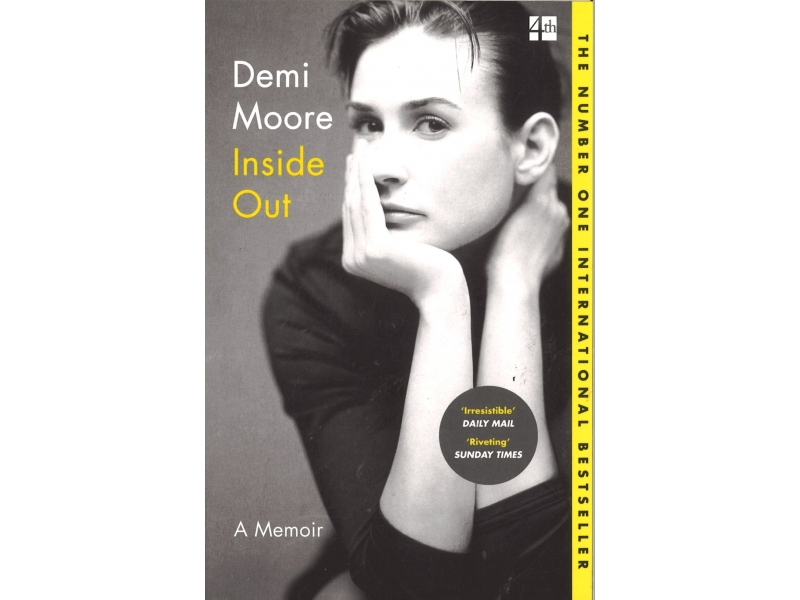 Demi Moore - Inside Out