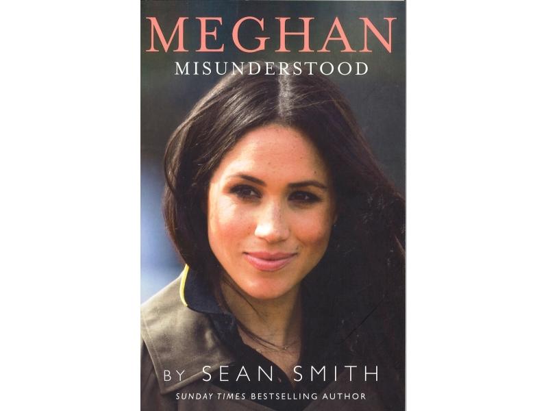 Meghan Misunderstood - Sean Smith