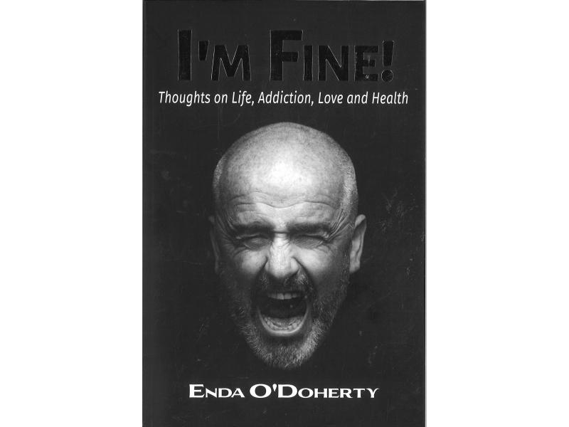 Enda O'Doherty - I'm Fine