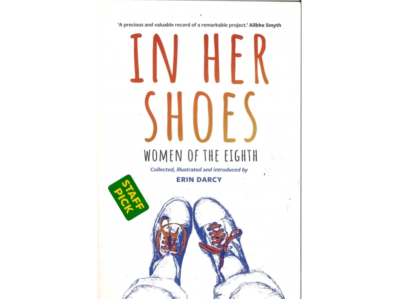 Erin Darcy - In Her Shoes