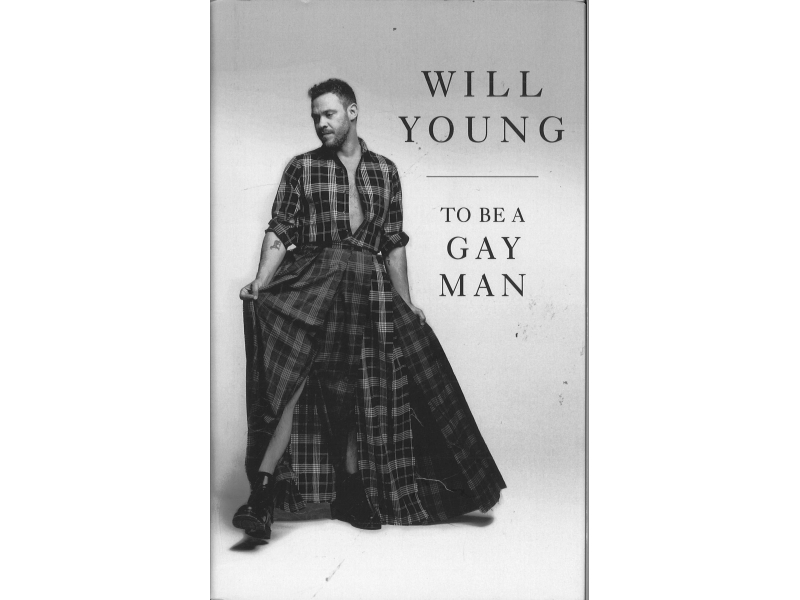 Will Young - To Be A Gay Man