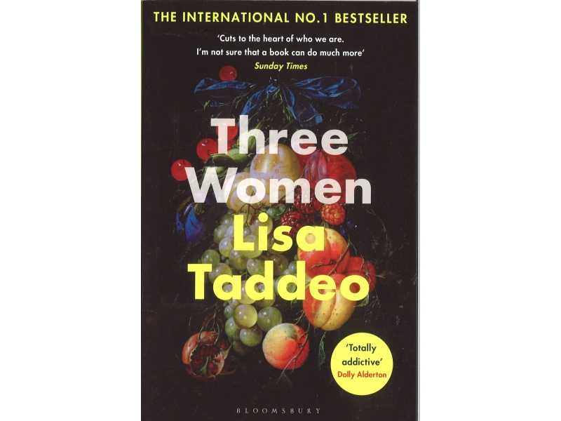 Lisa Taddeo - Three Women