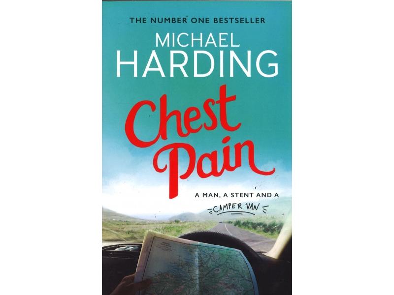 Michael Harding - Chest Pain