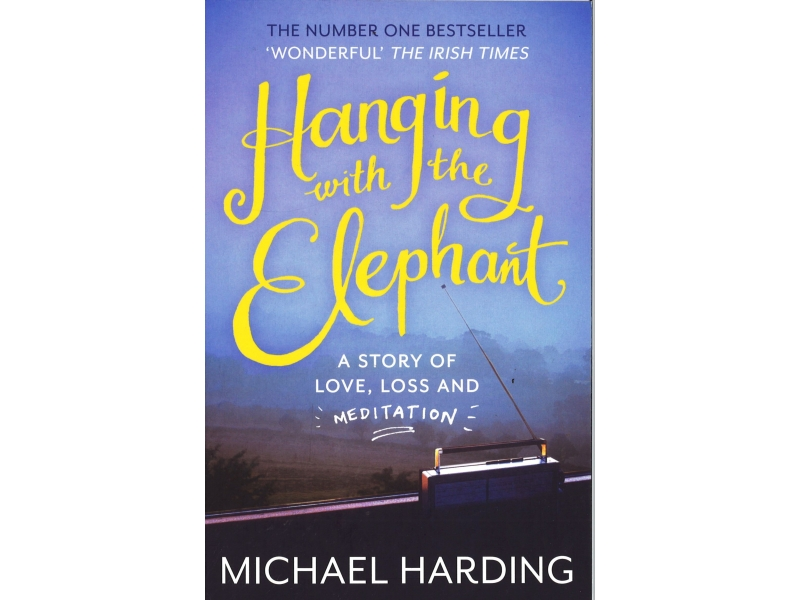 Michael Harding - Hanging With The Elephant