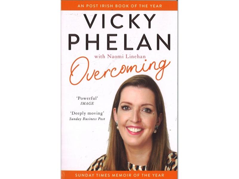 Vicky Phelan - Overcoming
