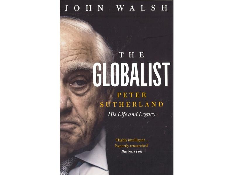 John Walsh - The Globalist