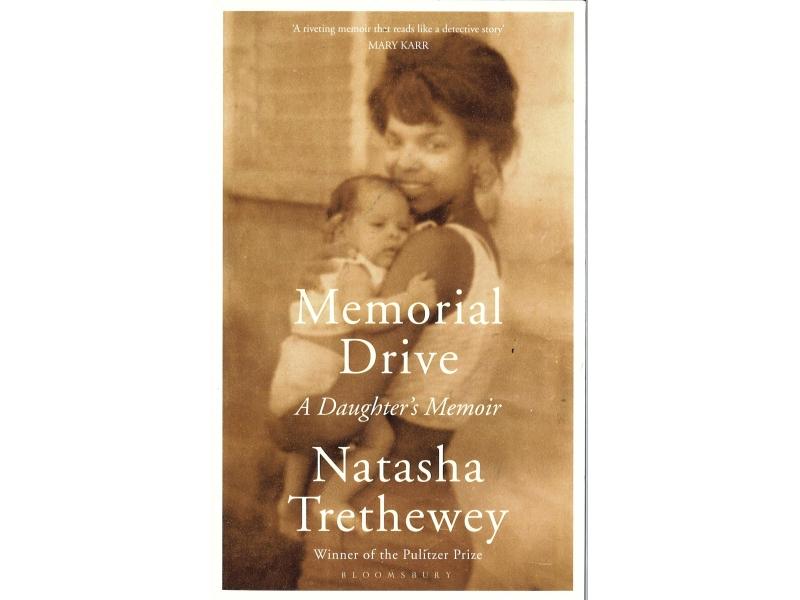 Natasha Threthewey - Memorial Drive