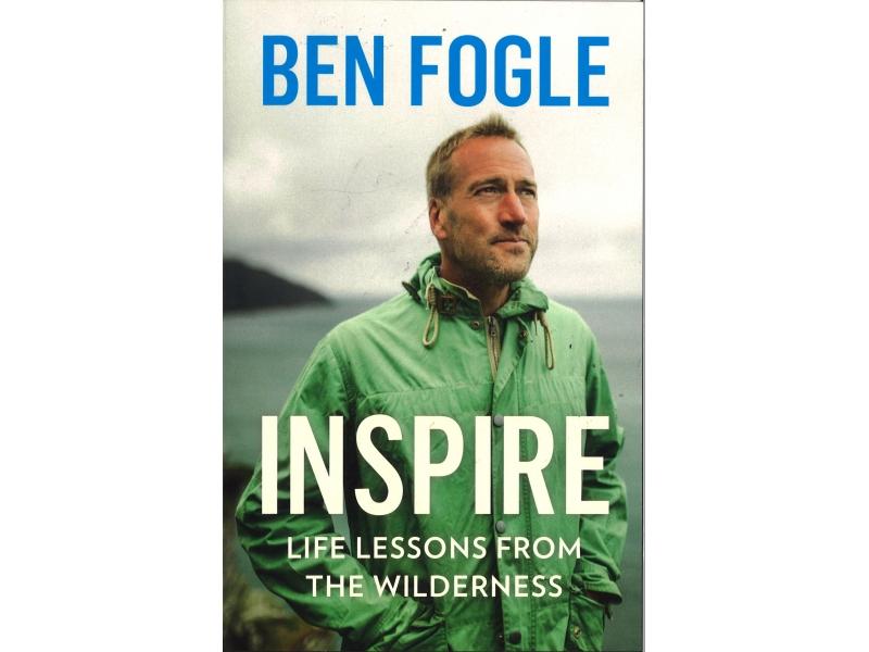 Ben Fogle - Inspire