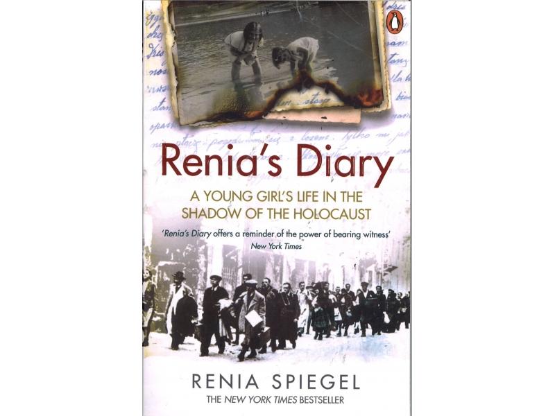 Renia Spiegel - Renia's Diary
