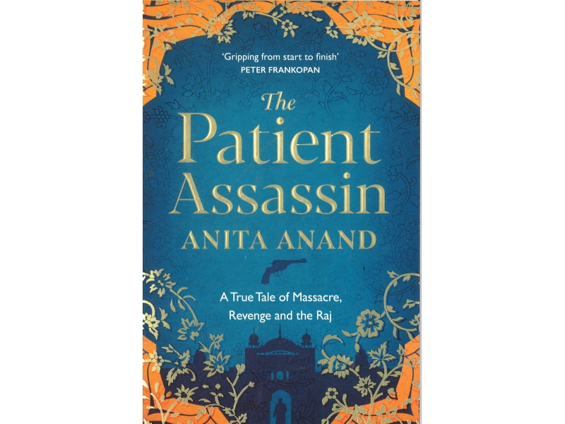 Anita Anand - The Patient Assassin
