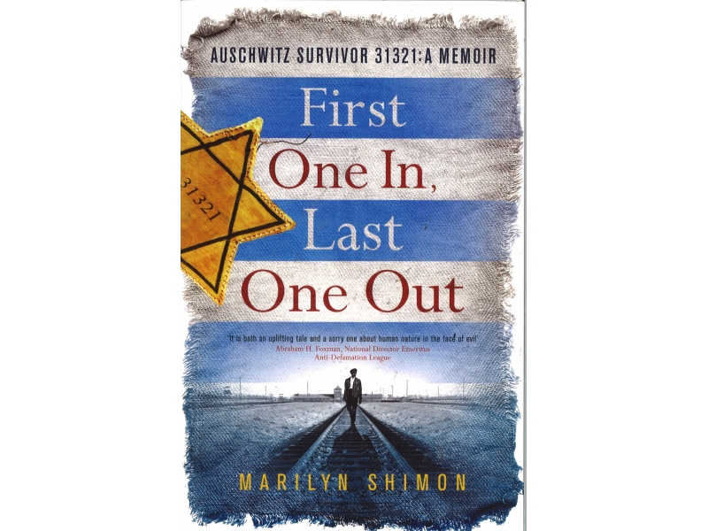Marilyn Shimon - First One In Last One Out
