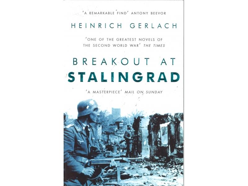 Heinrich Gerlach