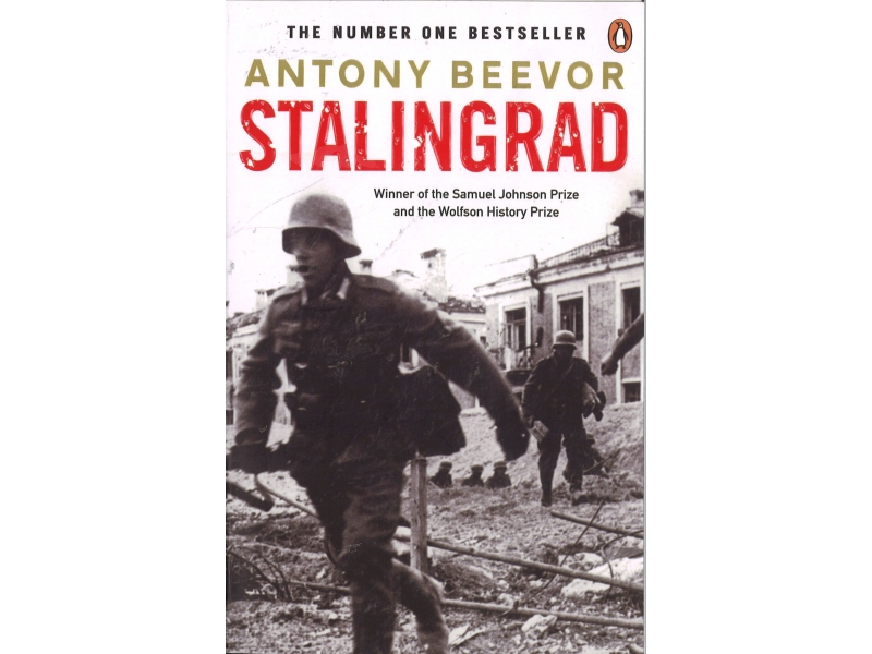 Anthony Beevor - Stalingrad