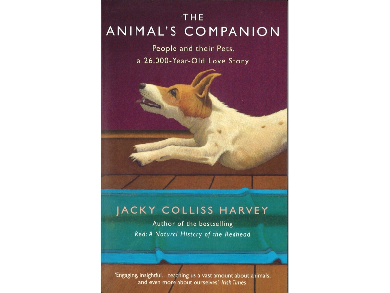 Jack Colliss Harvey - The Animal's Companion