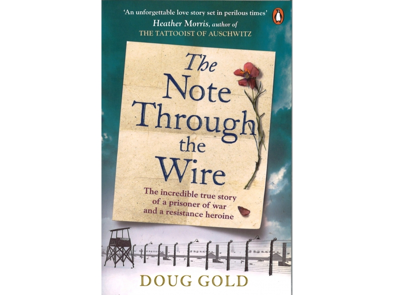 Doug Gold - The Note Through The Wire