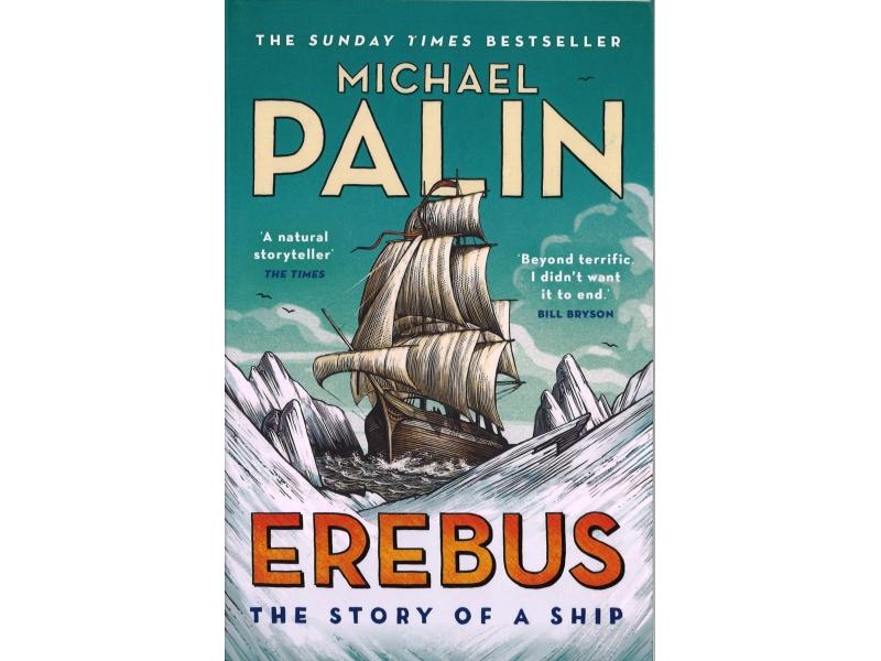 Michael Palin - Erebus