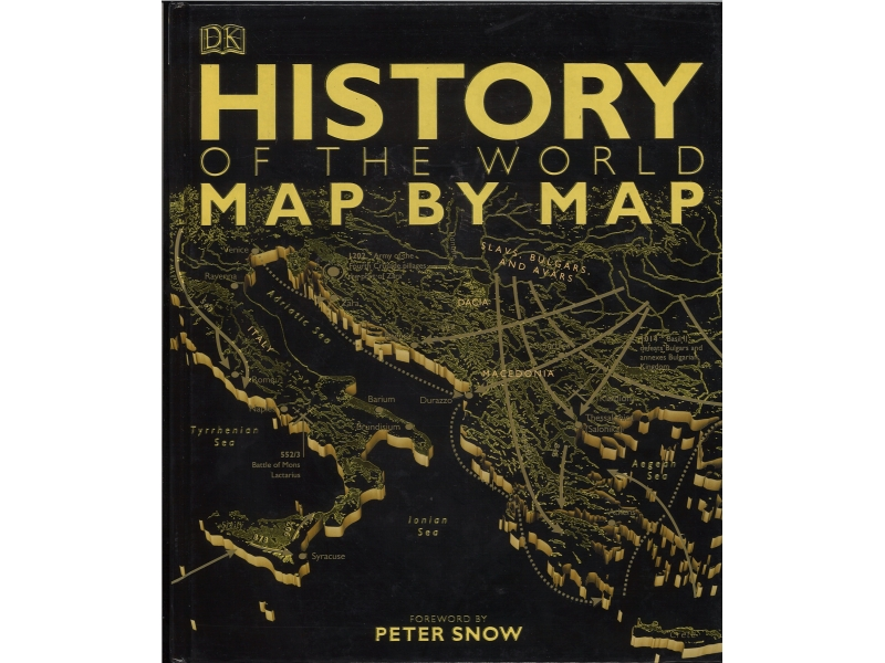 History Of The World - Map By Map