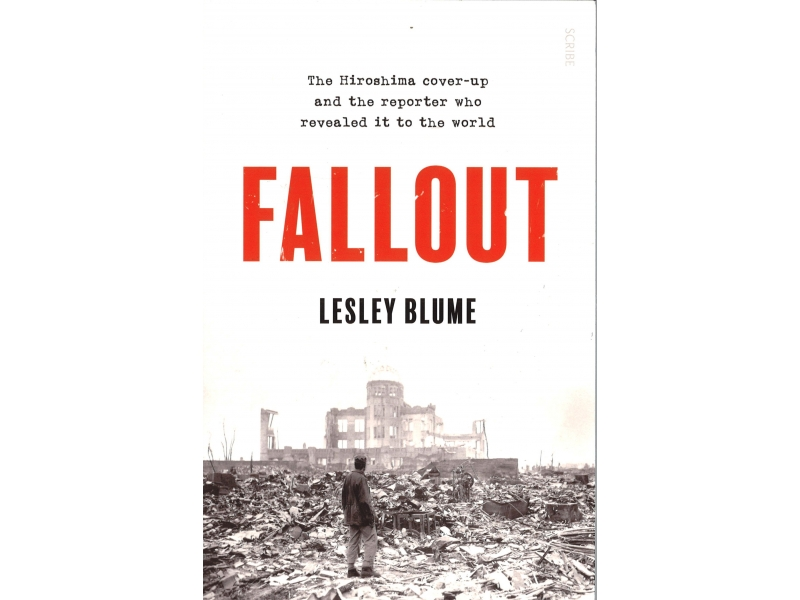 Lesley Blume - Fallout