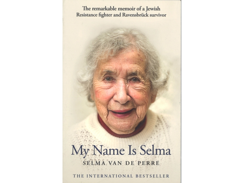 Selma Van De Perre - My Name Is Selma