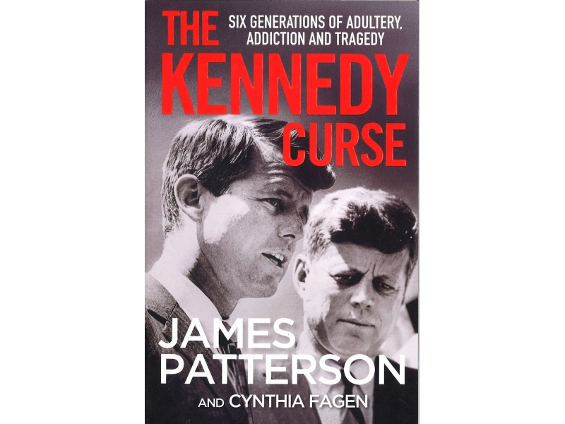 James Patterson - The Kennedy Curse