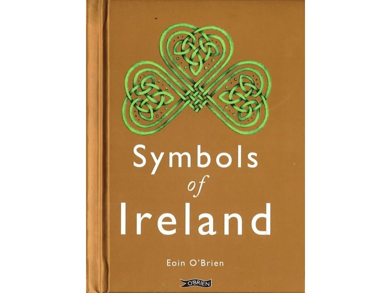 Eoin O'Brien - Symbols Of Ireland