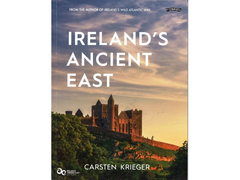 Carsten Krieger - Ireland's Ancient East