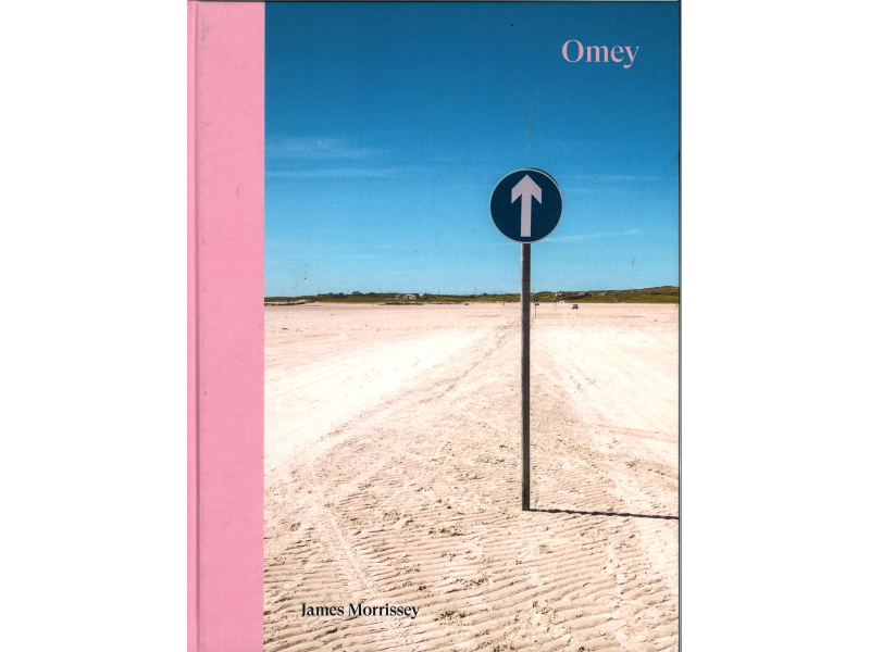 Omey - James Morrissey