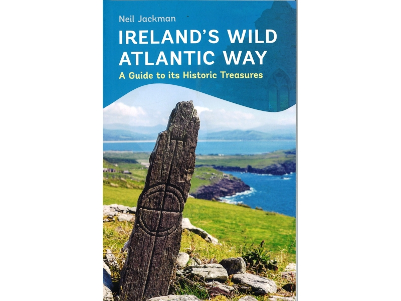 Neil Jackman - Ireland's Wild Atlantic Way