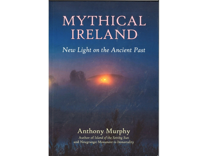 Anthony Murphy - Mythical Ireland