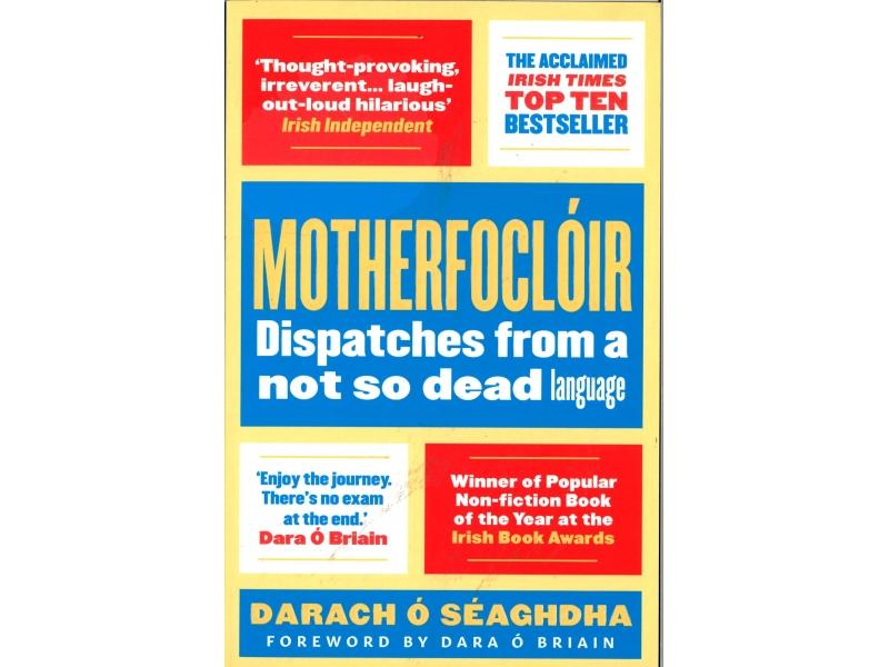 Darach O' Seaghdha - Motherfocloir