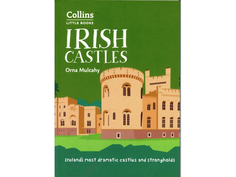 Collins - Irish Castles