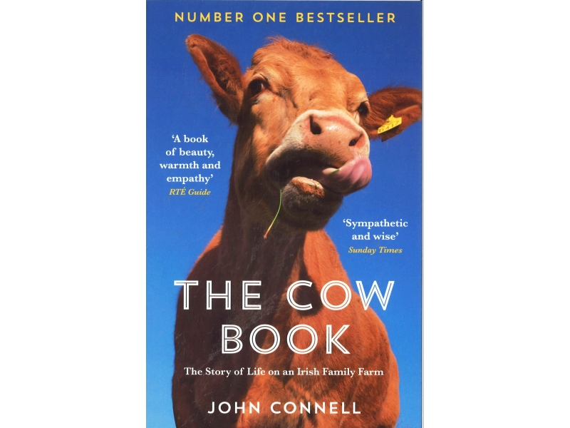 John Connell - The Cow Book