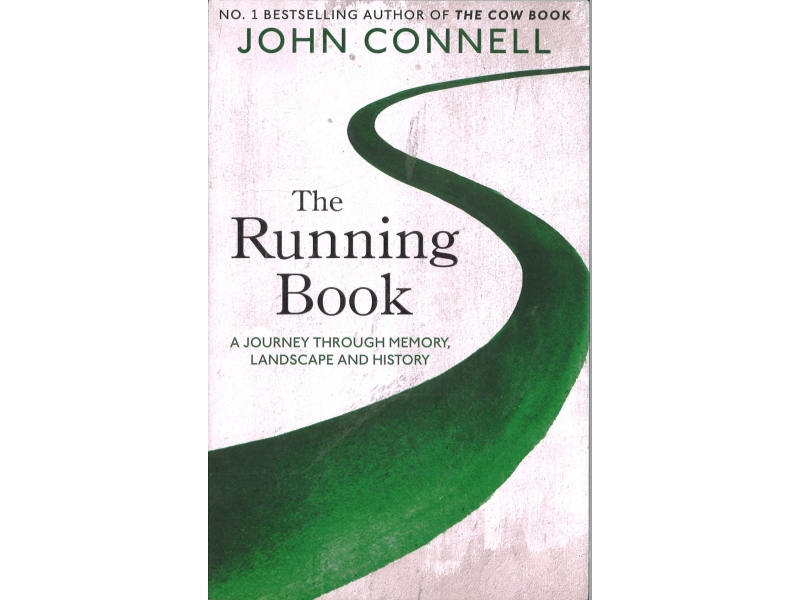 John Connell - The Running Book