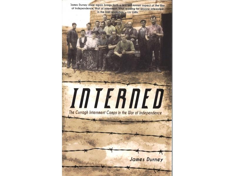 James Durney - Interned