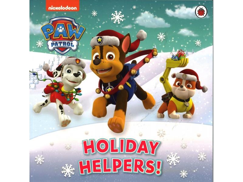 Paw Patrol - Holiday Helpers!