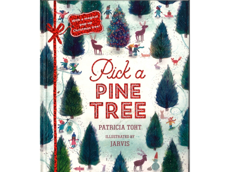 Patricia Toht - Pick A Pine Tree