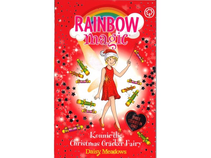 Daisy Meadows - Rainbow Magic
