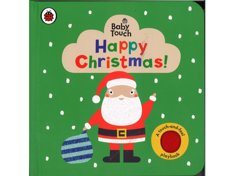 Baby Touch - Happy Christmas!