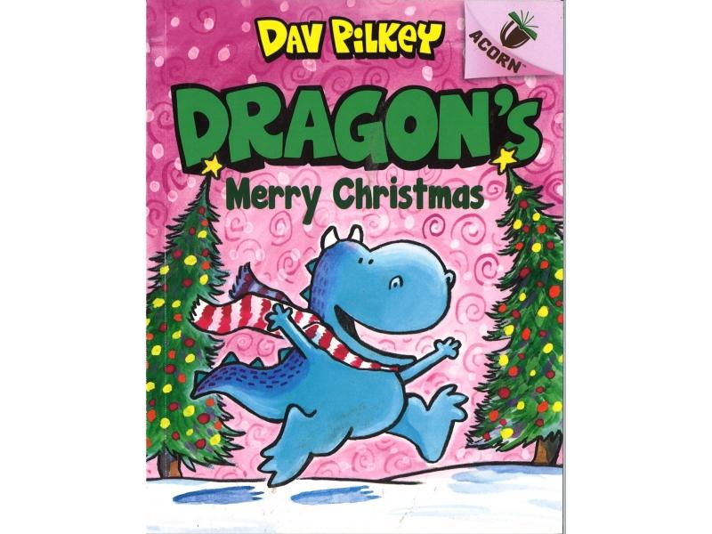 Dragons - Merry Christmas