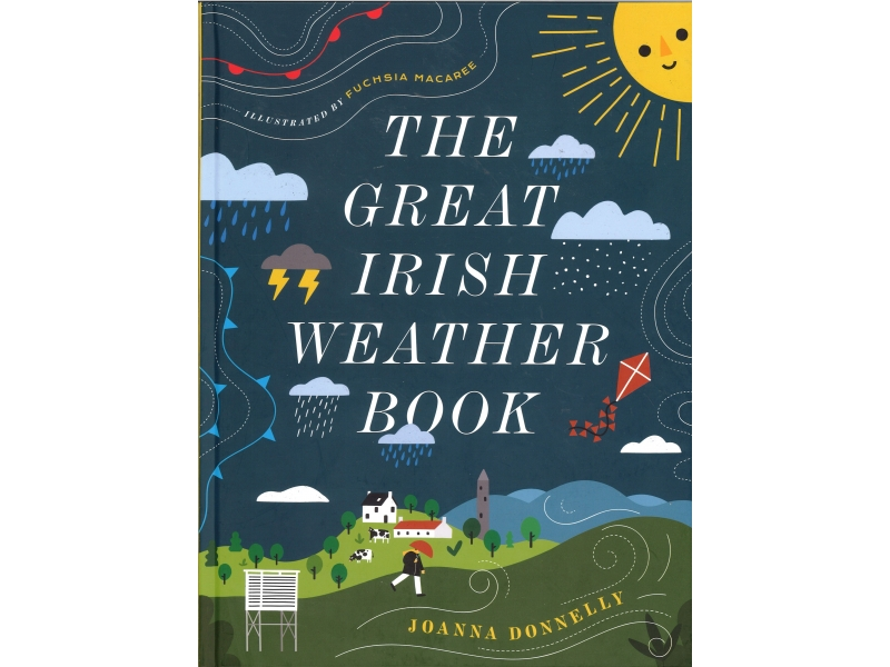 Joanna Donnelly - The Great Irish Weather Book
