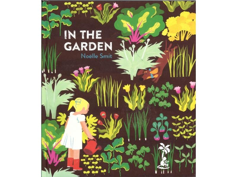 Noelle Smit - In The Garden